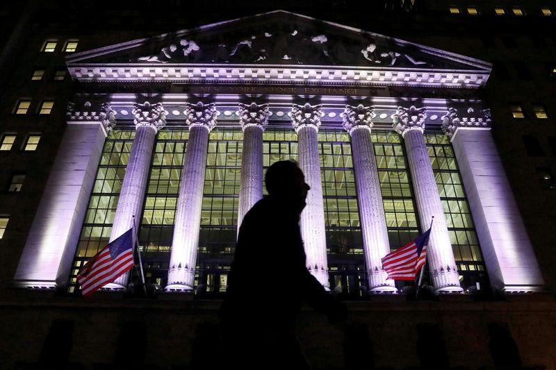 Stocks – Trade-Talk News Gives Wall Street a Jolt