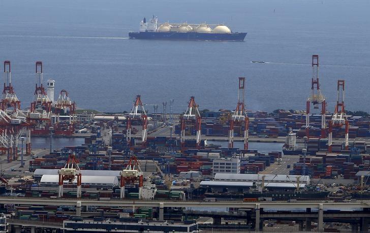 Les contrats à terme sur Gaz naturel ont reculé durant la séance américaine