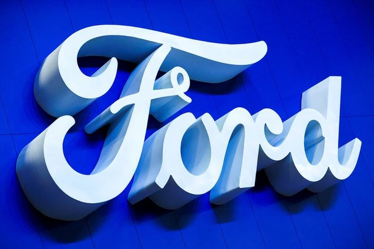 Swiss competition watchdog fines Ford's Swiss leasing
