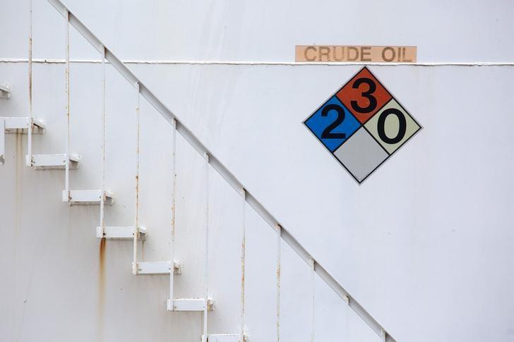 Petróleo - Calendário da semana: 24 a 28 de dezembro