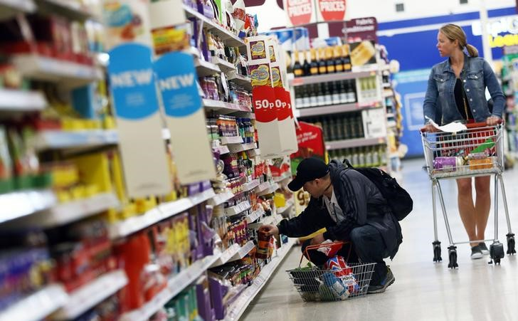 According to economists, the closing period may create uncertainty in inflation measurement, some prices may change less in May.