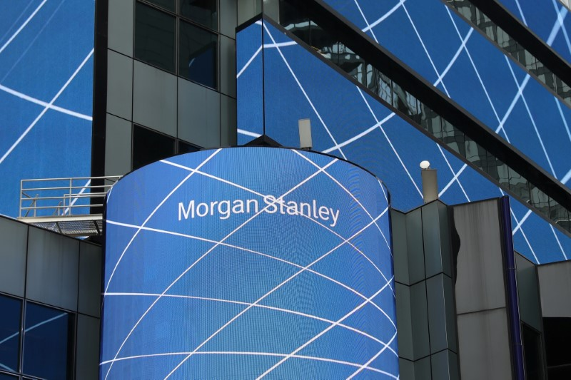 Morgan Stanley Lost Nearly $1 Billion on Archegos, But Pulled Out Q1 Win