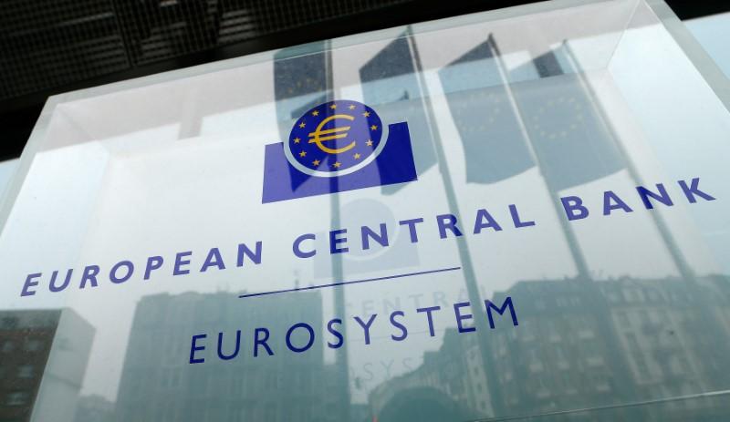 EZB-Protokoll deutet auf anstehende schwierige Entscheidungen hin