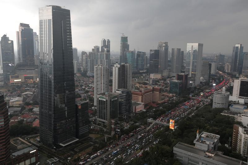 Indonesia says U.S. DFC will invest $2 billion in new sovereign wealth fund