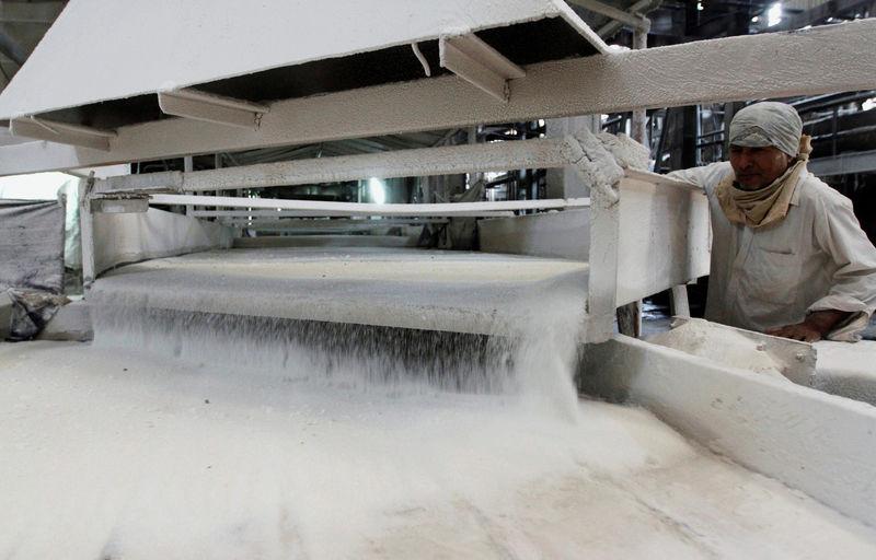 Ações da Biosev caem após reportar prejuízo de R$ 892,6 milhões no trimestre