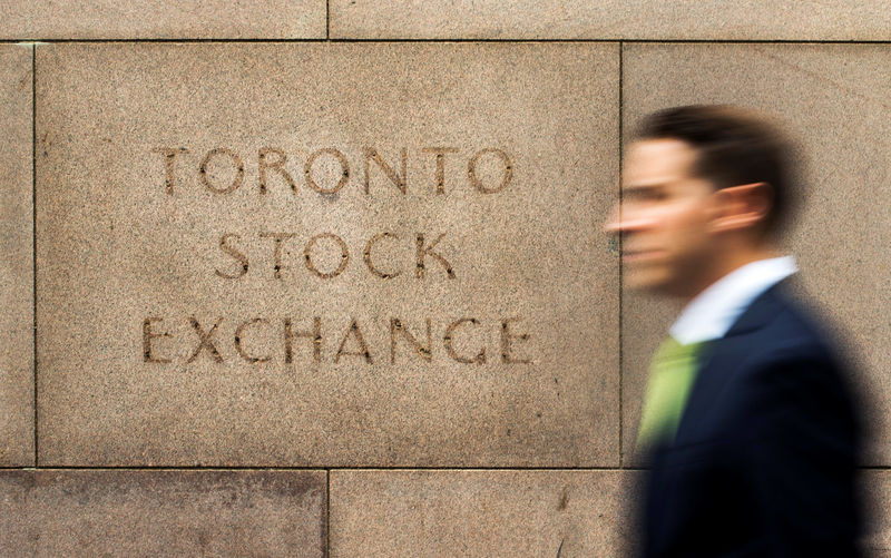 CANADA STOCKS-TSX futures point to higher open on firmer commodities
