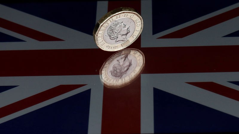 Pound Traders See Brexit Risk Rising at the Time of EU Summit