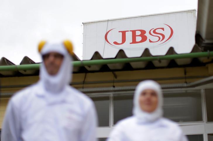 JBS capta US$ 900 milhões no exterior para alongar dívidas