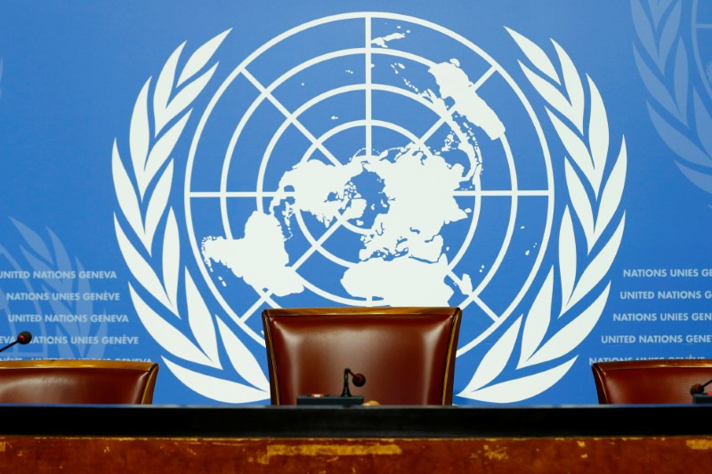 PBB : Perdagangan Dunia Perlahan Pulih, Prospek Masih Tidak Pasti