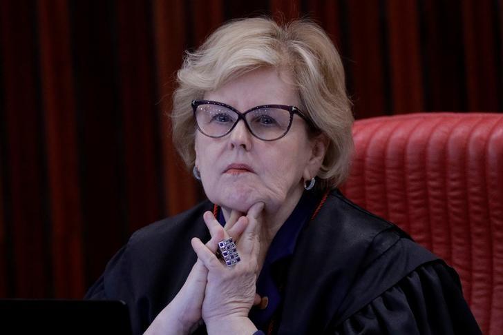 Rosa Weber permite a governador do Amazonas não ir à CPI da Covid