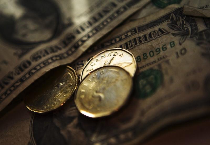 El USD/CAD ronda máximos de 4 semanas al comienzo de la jornada de EE.UU.