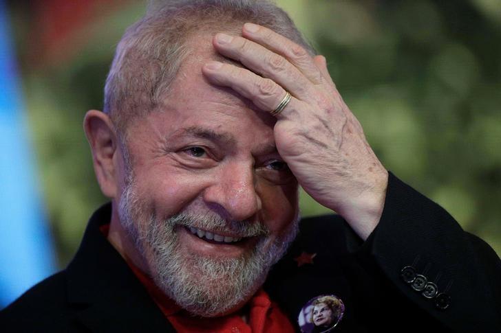Eleições 2022: Lula amplia intenção de votos e Bolsonaro recua, segundo XP/Ipespe