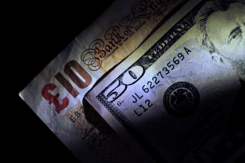 Dollar Edges Higher; Sterling Under Brexit Pressure