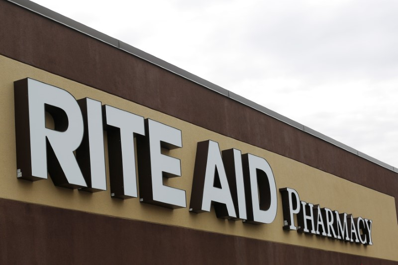 Rite Aids Plunges As Revenue Growth Underwhelms