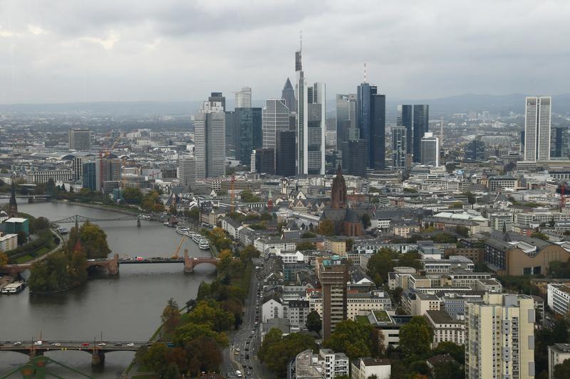 El índice de confianza empresarial del Ifo de Alemania se dispara en agosto