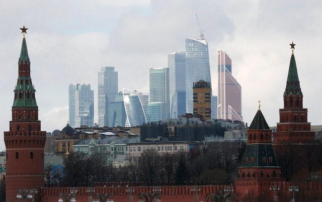 Moody's оценило потери экономики России от пандемии
