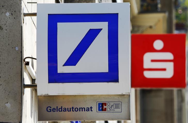 EUA investigam gestora do Deutsche Bank por reivindicações de sustentabilidade