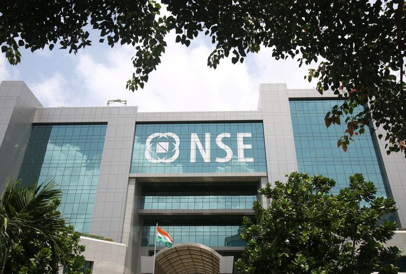 India stocks higher at close of trade; Nifty 50 up 0.20%