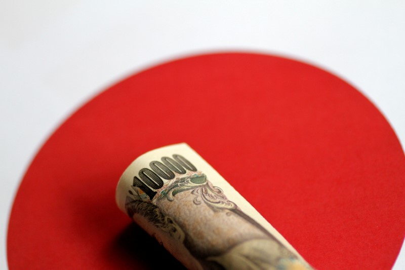 Trump Infection May See Hedge Funds Play Catch-Up in Yen Longs