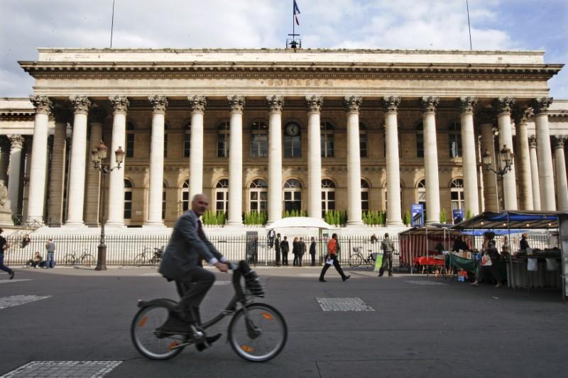 Fransa piyasaları kapanışta karıştı; CAC 40 0,02% değer kaybetti