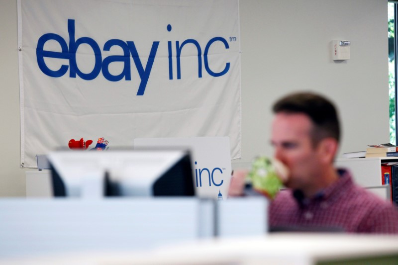 Ebay: Smart Capital Allocation to Maximize Shareholder Value