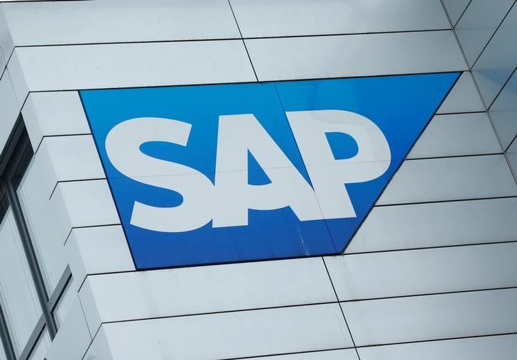 निरंतर क्लाउड विकास संकेत फिर से मार्गदर्शन देने से SAP उछलता है