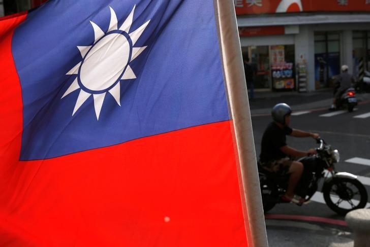 Рынок акций  Тайваня закрылся ростом, Taiwan Weighted прибавил 0,89%