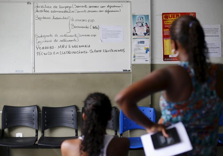 Taxa desemprego Portugal desce para 6,5% em Dezembro
