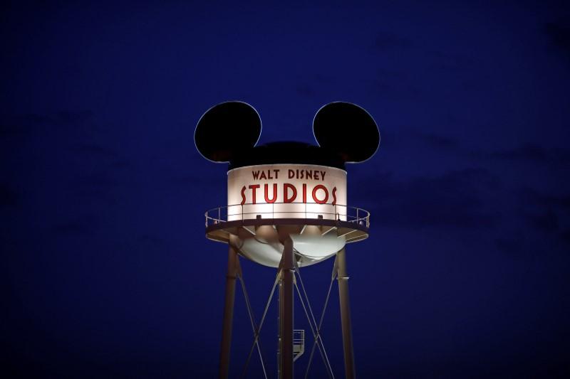 Walt Disney Earnings Beat, Revenue Misses In Q2