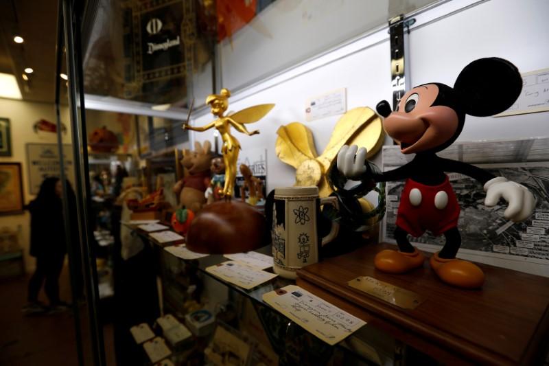 Disney agrees to sell Fox Sports in Brazil to win antitrust nod