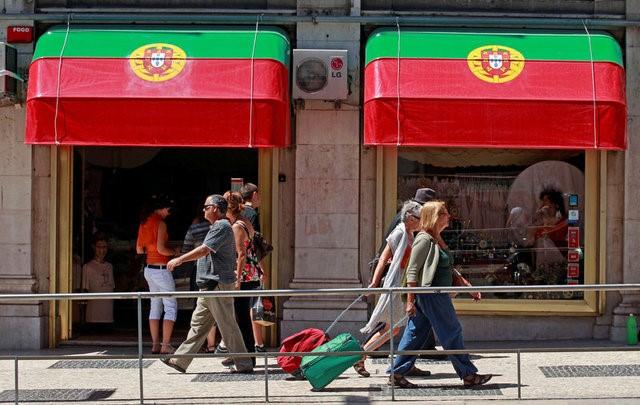 Рынок акций  Португалии закрылся ростом, PSI 20 прибавил 0,20%