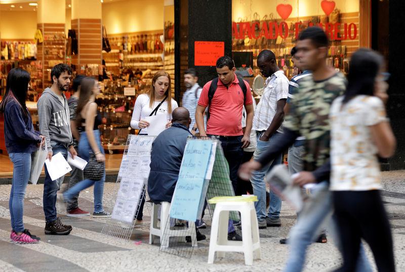 Taxa desemprego Portugal 1ro Tri desceu para 7,1% face trimestre anterior