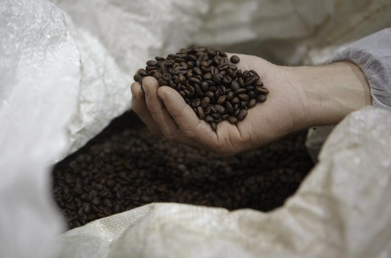 Token Coffee Coin é lançado oficialmente no Brasil