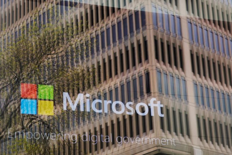 MicroSoft, Under Armour ve Shake Shack hisseleri piyasa öncesinde yükseldi