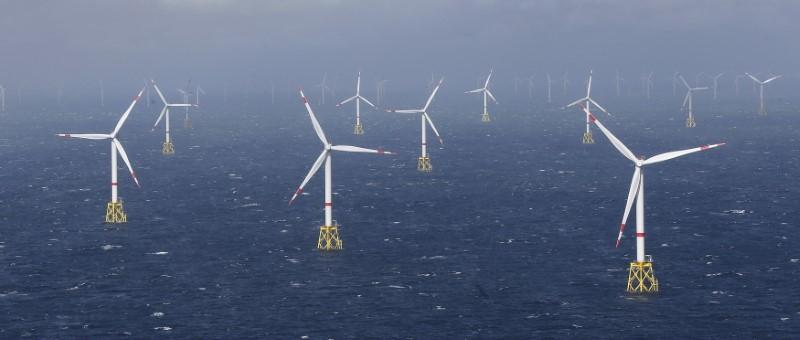 نبض الأسهم: إنجي، إينرجيس دو برتغال تلعبان اللحاق بالركب في قطاع النمو للطاقة