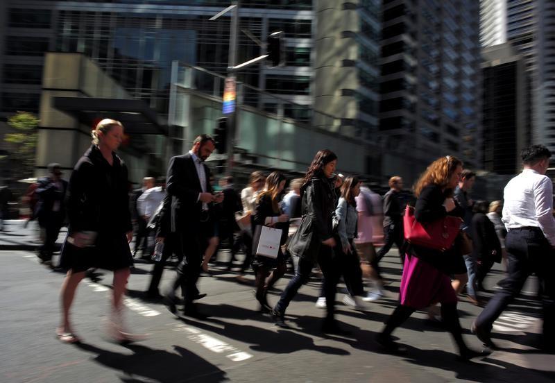 Inflasi Tahunan Australia Melonjak Capai 3,8%, Tingkat Tertinggi 13 Tahun