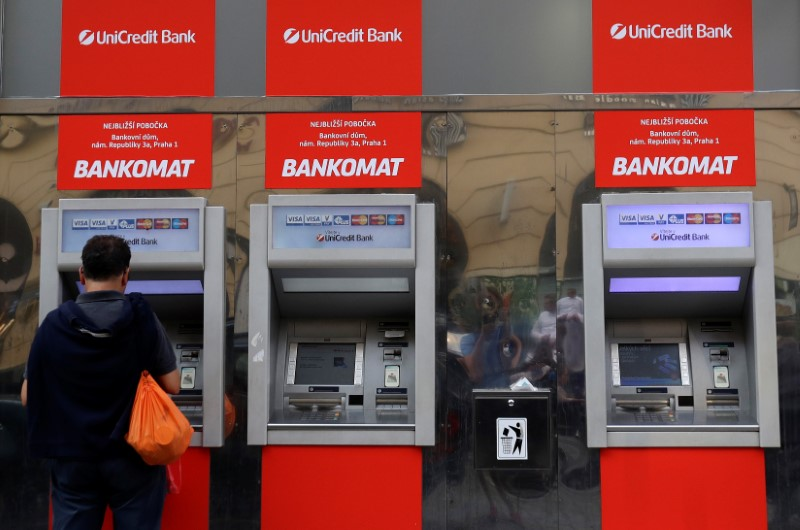 StockBeat: Eurozone Banks - Between Uncertainty and Awfulness