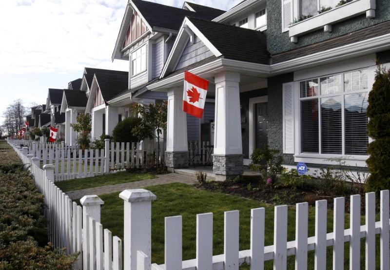 Kanada'da inşaat izinleri Ocak'ta 5,6% yükseldi