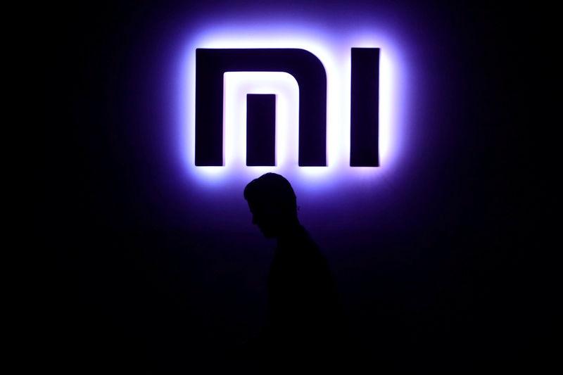 Xiaomi нашла партнера для выхода на рынок электрокаров