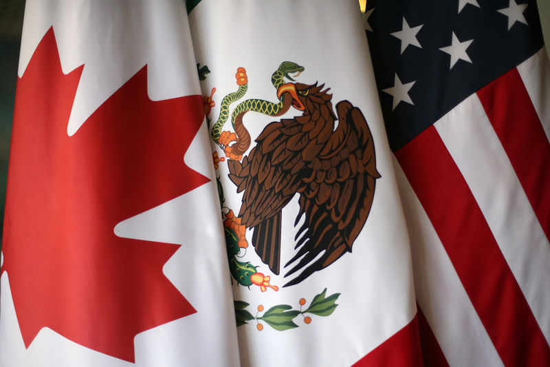 Nafta Talks Enter Third Week With Focus on Cars, Sunset Clause