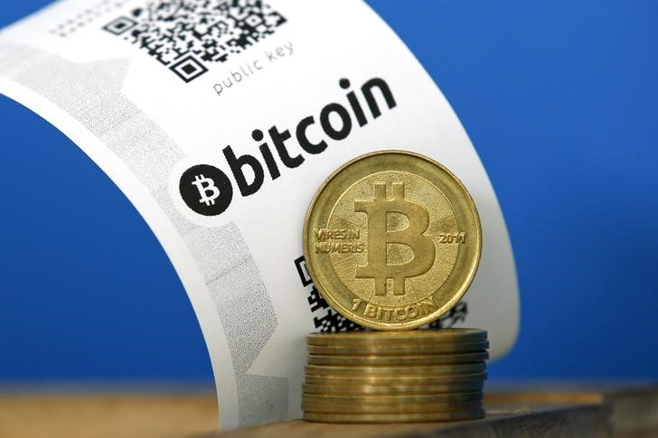 Bitcoin Falls 11% In Rout