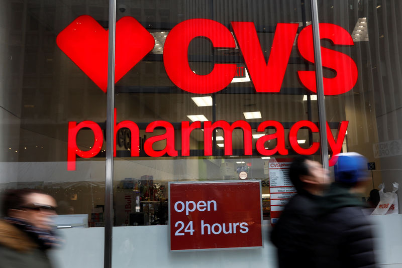 CVS Mask Sales Mean Booming Revenue for Young Boomer