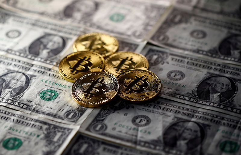 Dipengaruhi Tren Positif, Harga Uang Kripto Bitcoin Melonjak 10%