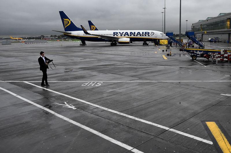EU-Gericht weist Ryanair-Klagen gegen Staatshilfen für Airlines ab