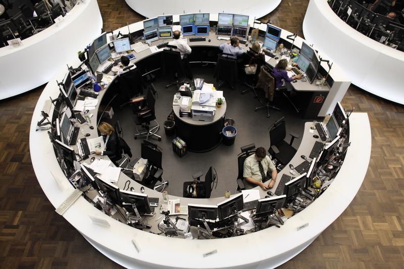 Los índices de Alemania, mixtos al cierre; el DAX avanza un 0,17%