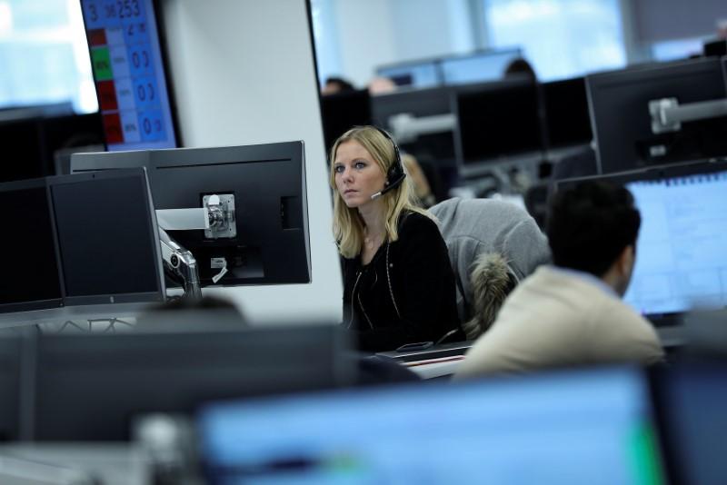 Los índices de Noruega cierran al alza; el Oslo OBX avanza un 0,72%