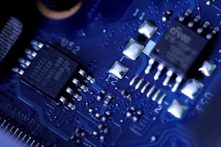 Apple, Google & Co: Eigene Chip-Entwicklung im Eiltempo