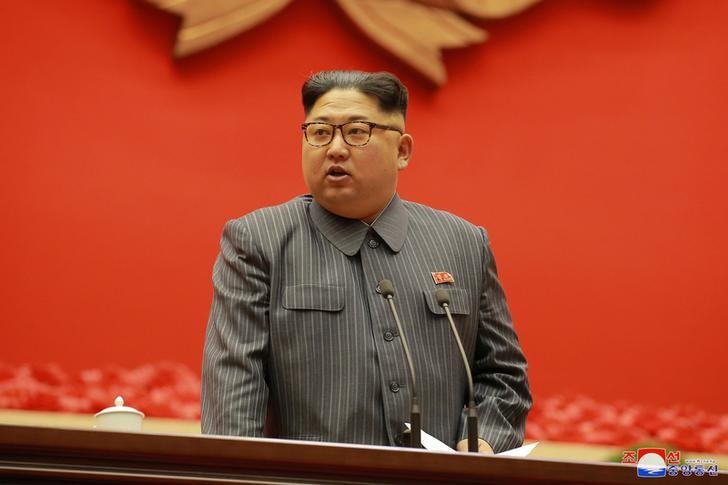 أنباء عن مرض رئيس كوريا الشمالية ودخوله في حالة حرجة