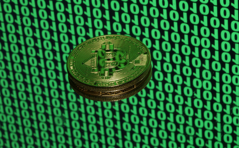 Bitcoin: 4 alertas técnicos que alertam para uma correção iminente