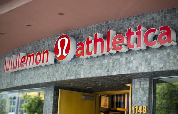 Lululemon Athletica Q4 Results Beat;  Rolls Out Upbeat Revenue Guidance